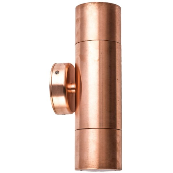 IMG 6233 square 600x600 - Copper Up and Down Light (240v)