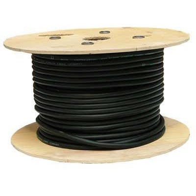 black rubber cable - Black Rubber Cable